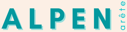 Alpen Arête | Bishop, CA Logo